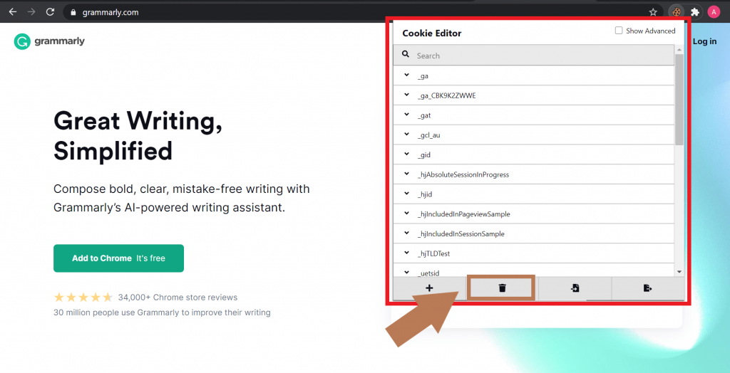 grammarly-cookies-for-premium-account
