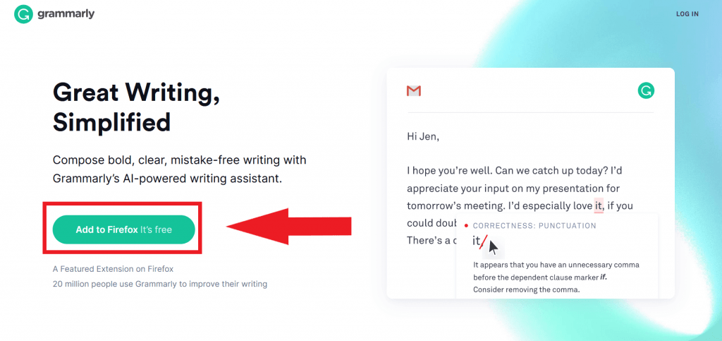 grammarly_free_account