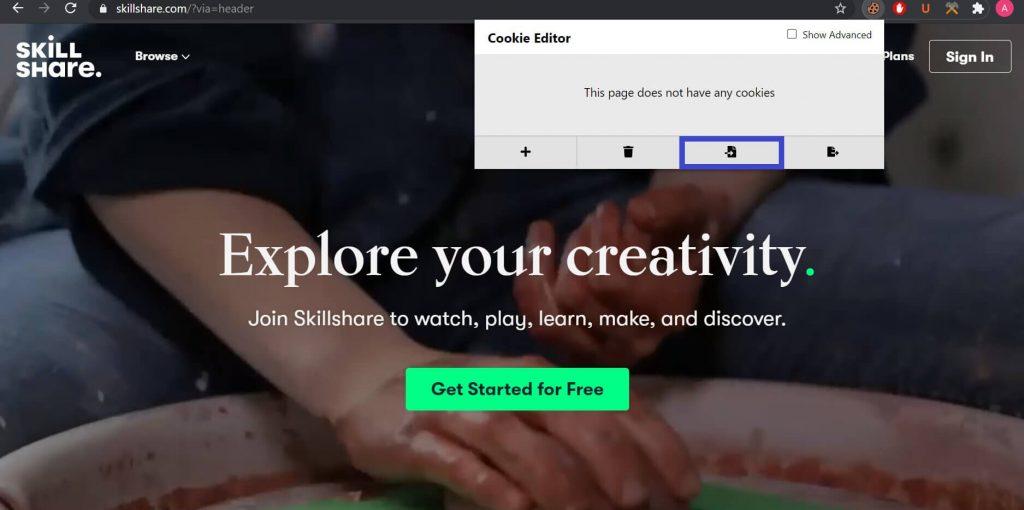 skillshare premium free