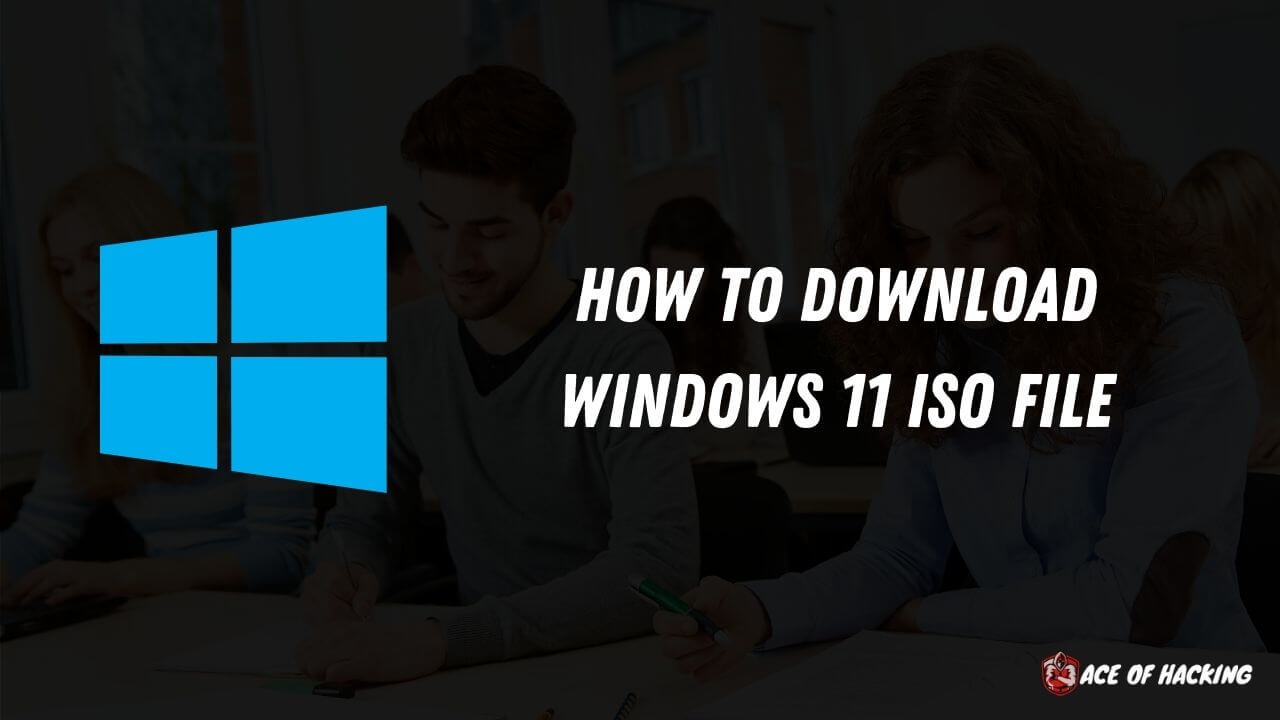 Download Windows 11 ISO File