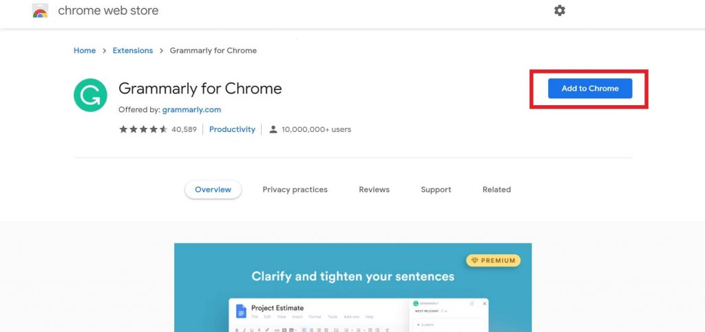 Grammarly Premium Cookies For Free