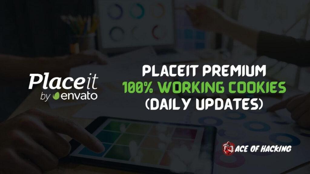 Placeit Premium Account
