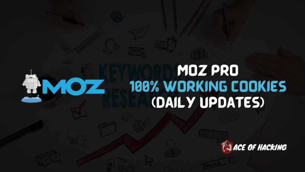 Moz Pro Cookies Daily Updates