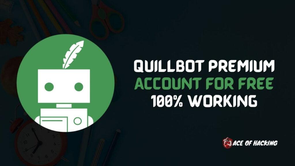 Quillbot-Premium-Account-Free